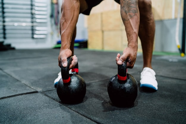 best sarms for crossfit
