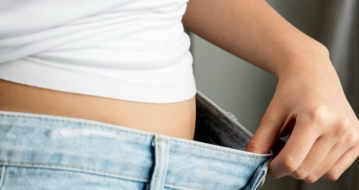 weight loss patches